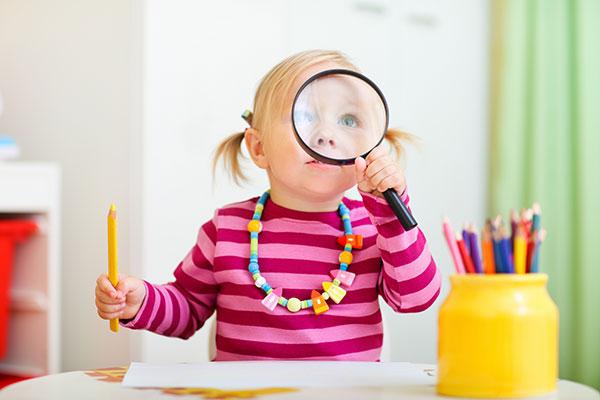 Find Child Care