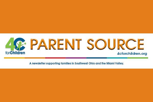 Parent Source e-Newsletter